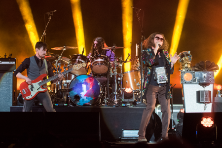 My Morning Jacket is coming to Forest Hills Stadium in August