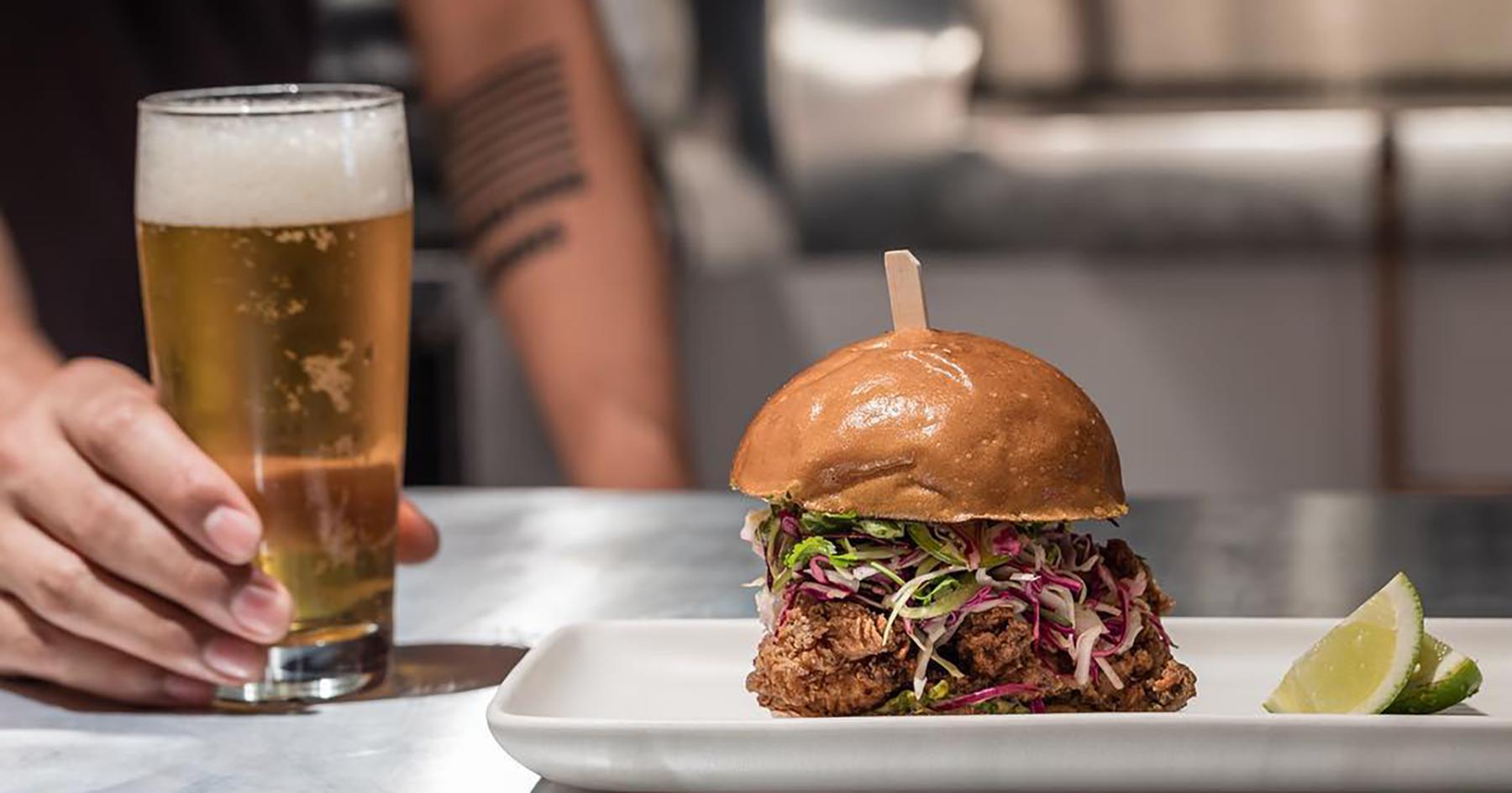 Best new restaurants in San Francisco