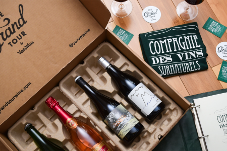 NY's Best Wine Bar Now Delivers Curated Boxes to Your Door