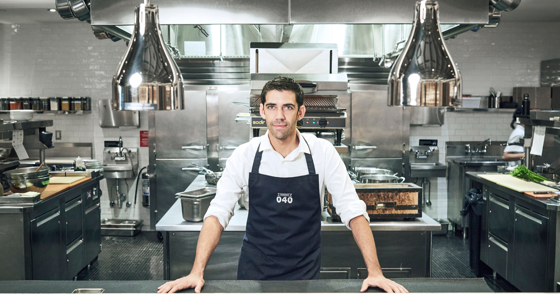 Chef Sergio Barroso Names His 5 Favorite Meals in NYC