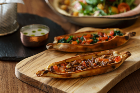 The 6 Best Restaurants to Open in New York in March