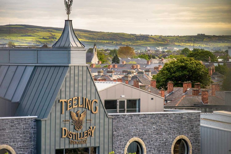 Teeling Whiskey Distillery