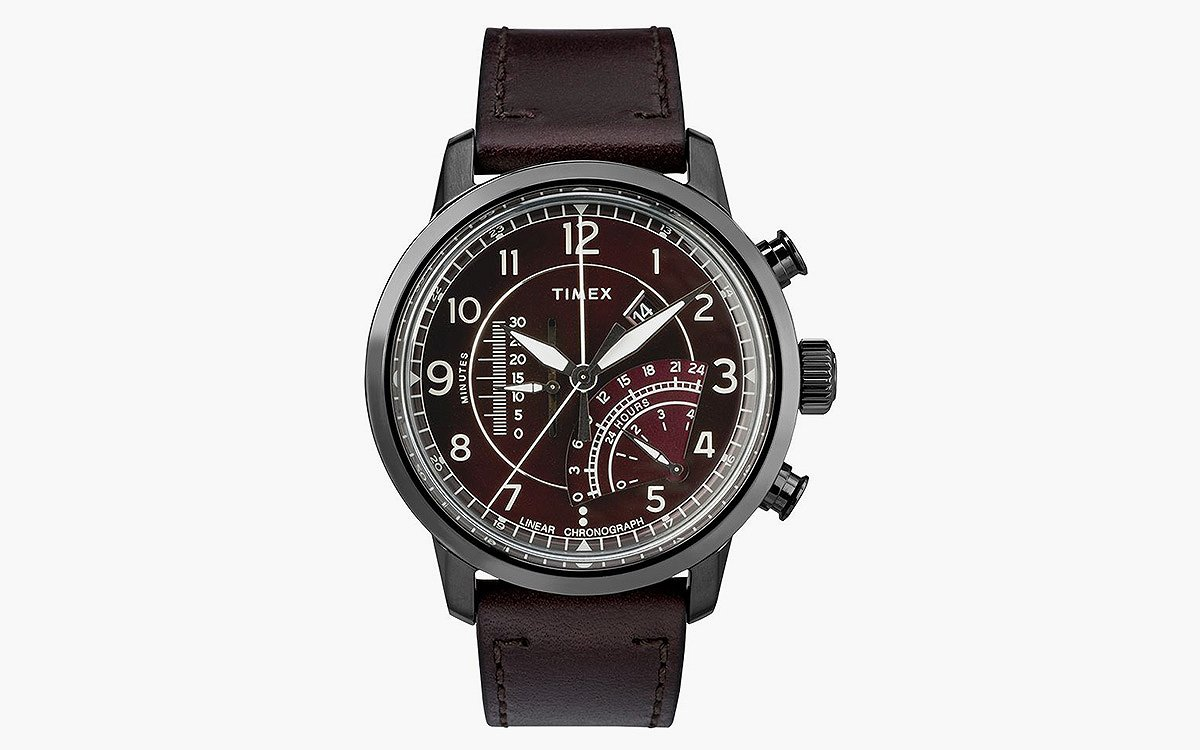 Celebrate American Watchmaking History With a Massive Timex Sale