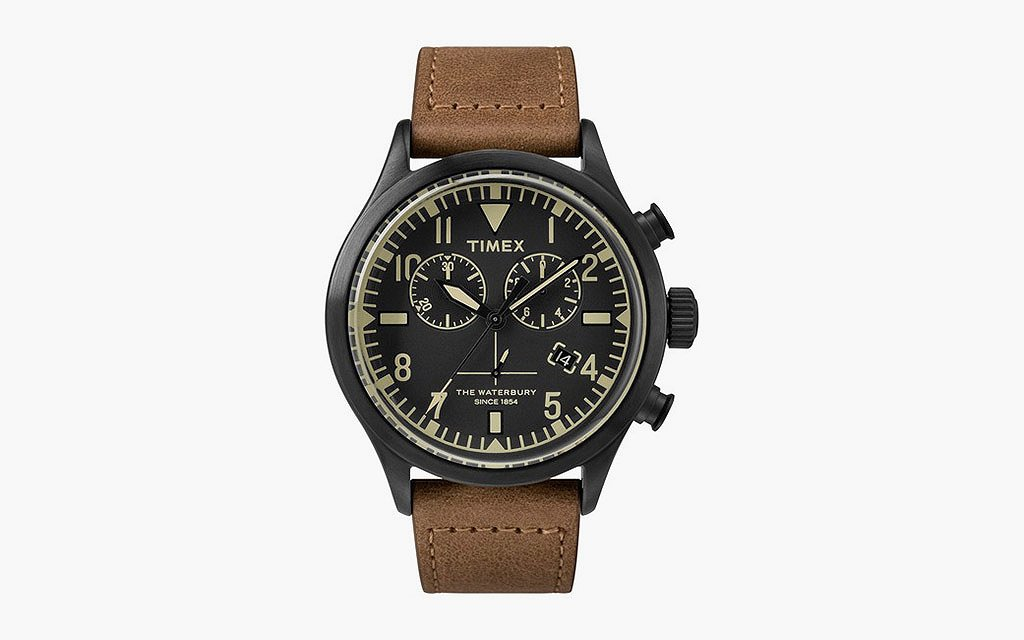 Timex and Todd Snyder