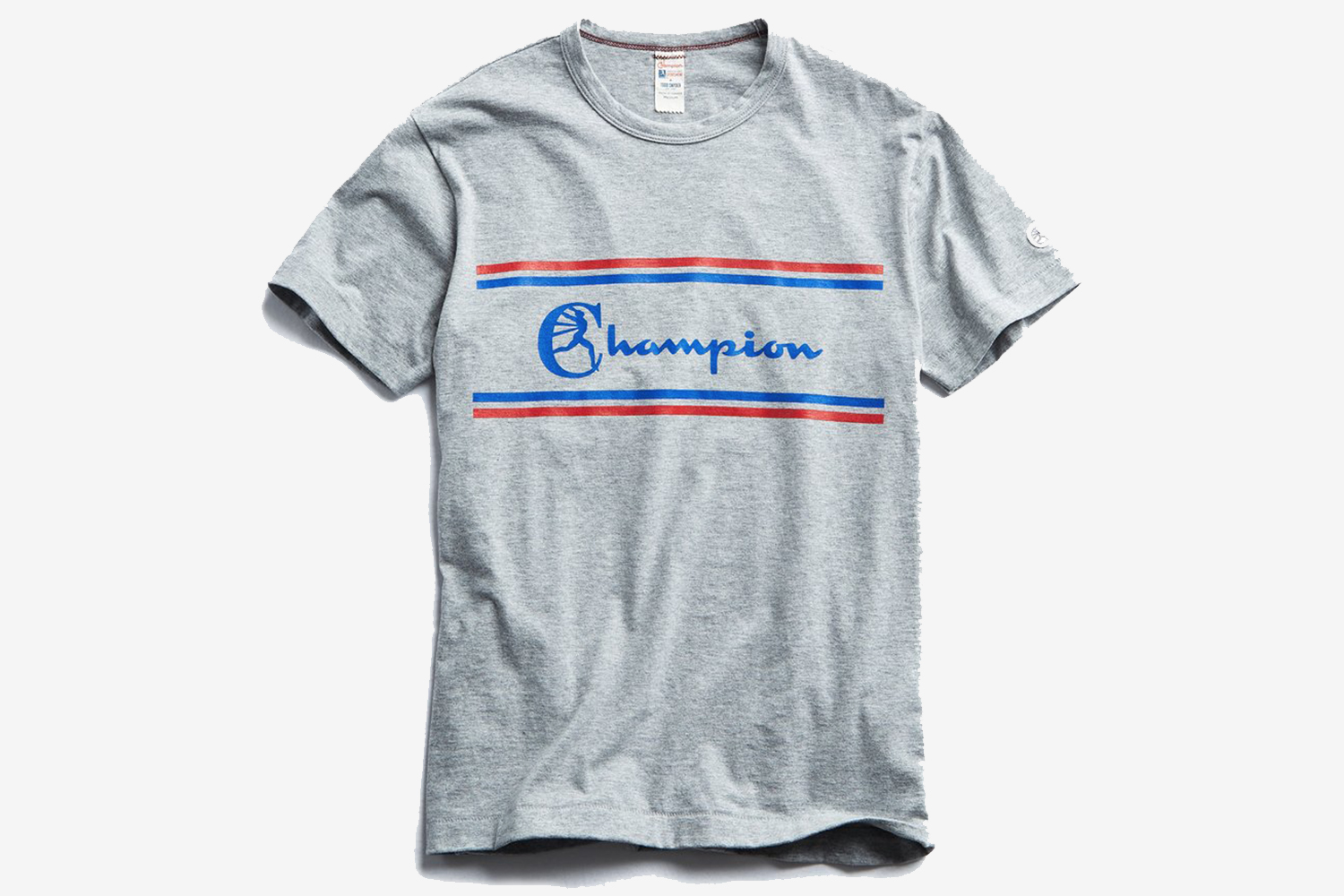 8e6bc1cc Todd Snyder Just Released Some New Graphic Tees for Grown-Ups ...