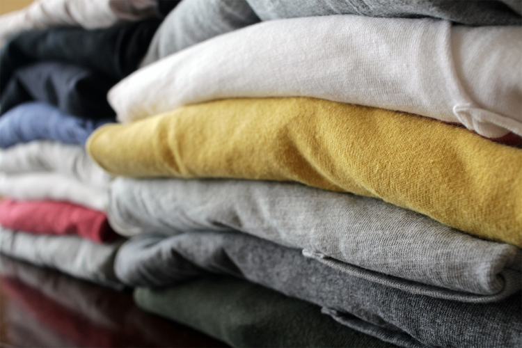 Our 15 Favorite Pocket Tees, After Months of Testing
