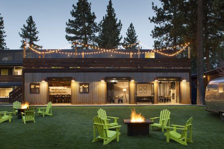 Win a Basecamp Hotel Stay and $2k in Outdoor Gear
