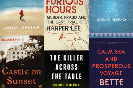 Best Books May 2019