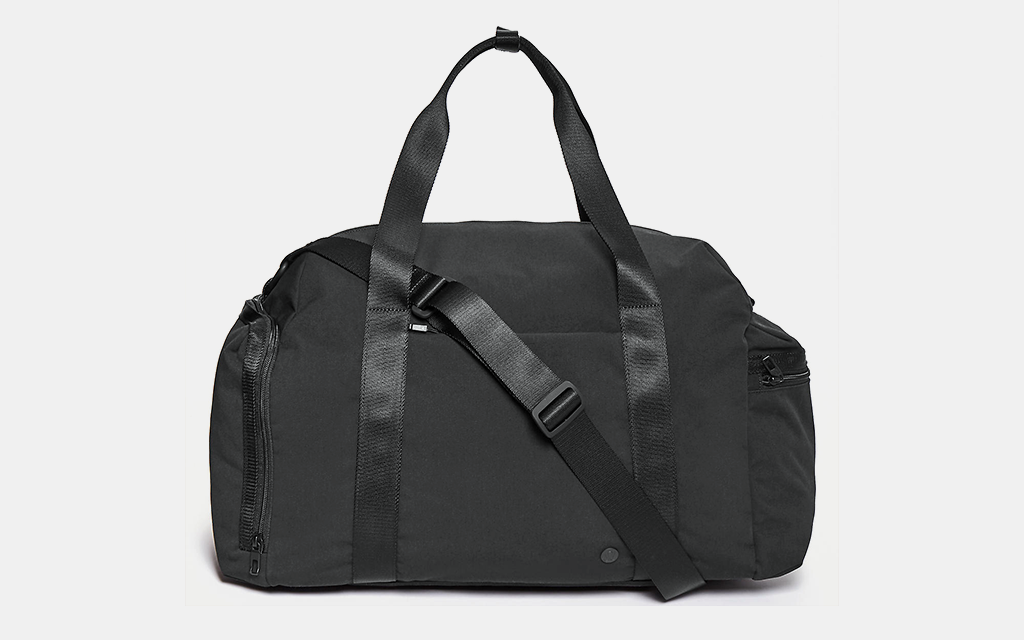 Best Office Gym Bag Lululemon
