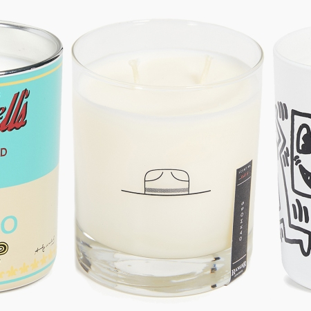 Bring the Clean Smells of Spring Inside With 40% Off Candles