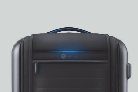 This Suitcase Will Make Air Travel Awesome Again