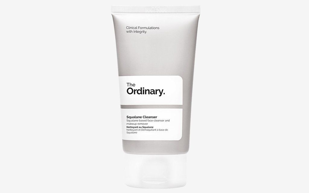 Face Wash: Squalane Cleanser I