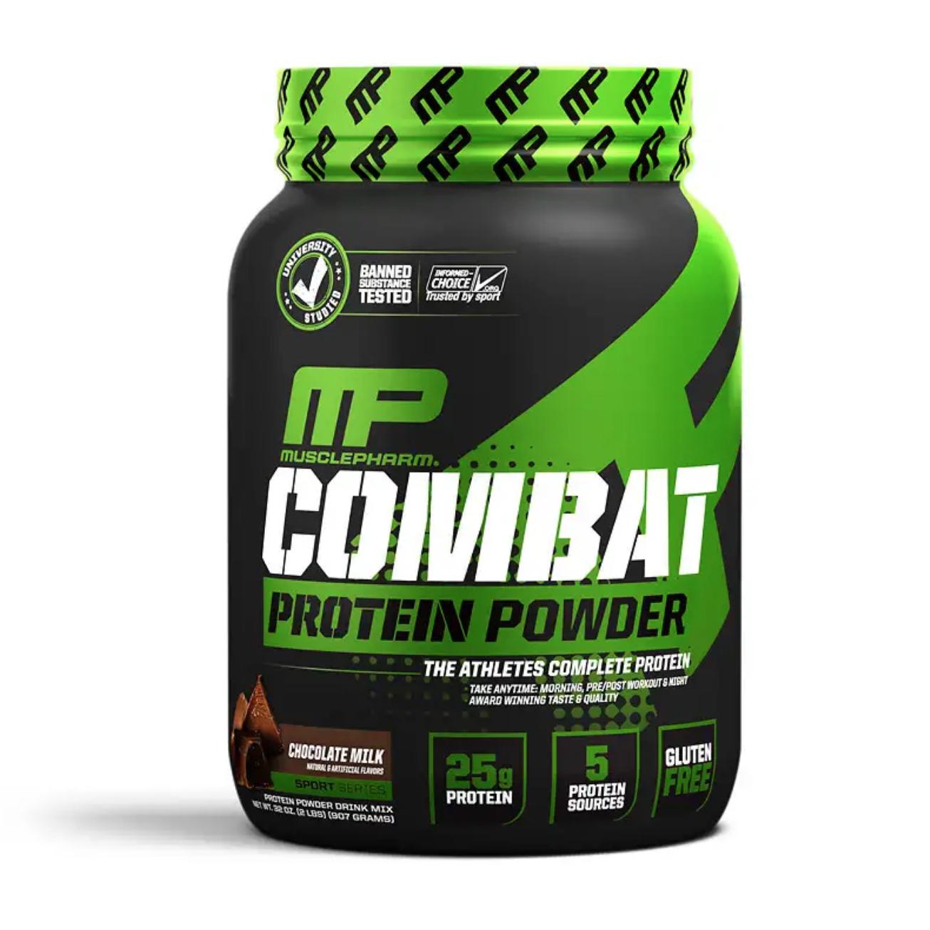 Muscel Pharm Combat Protein Powder Lexus Performance Upgrade: Fitness