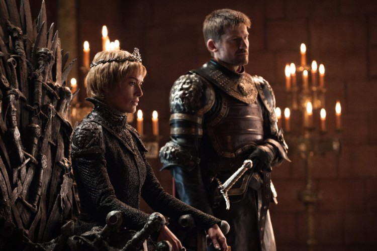 Game of Thrones might be the last show that brought people together (Via HBO)