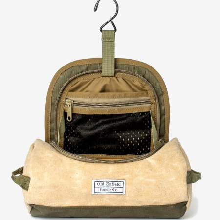 HERITAGE DOPP KIT