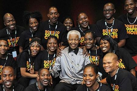 CultureHorde Mandela Tribute Concert