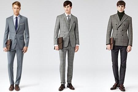 Reiss Suit Sale