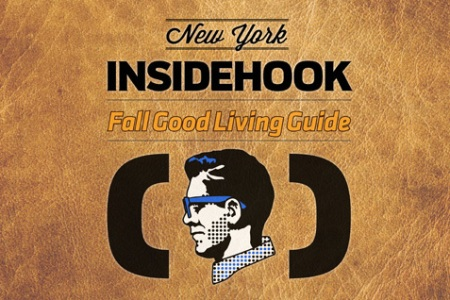 The Fall Good Living Guide