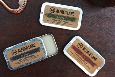 Alfred Lane