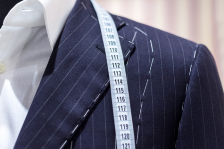 On Demand Tailoring