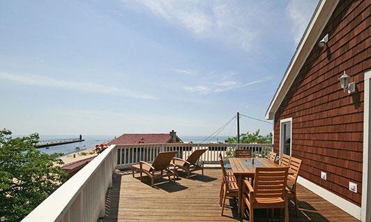 Summer Rental Guide