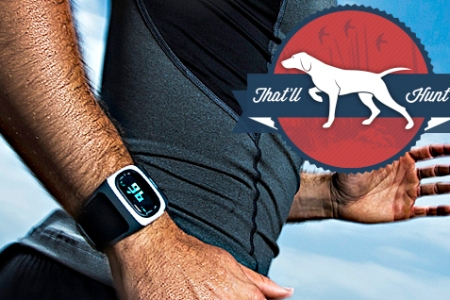 That'll Hunt - Activity Trackers