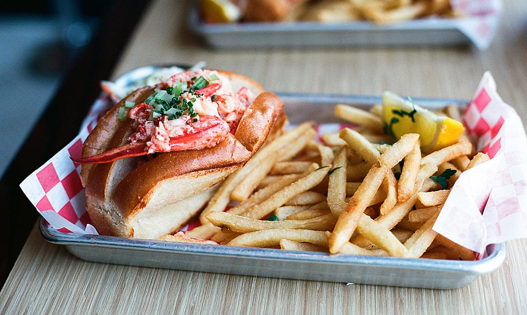 Lobster de Mayo