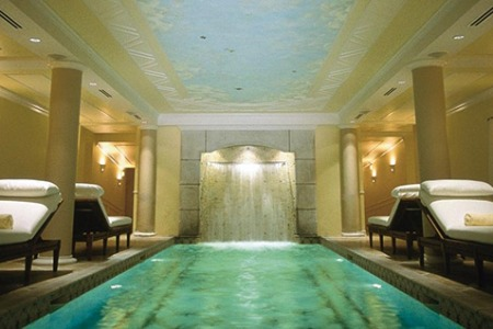 Where To Take Her: Chicago Spas