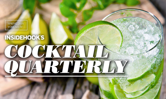 Cocktail Quarterly