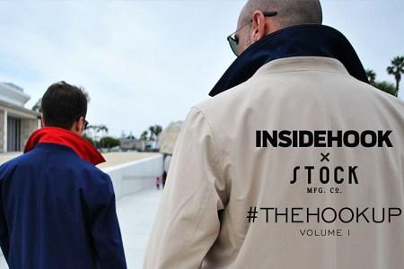 #TheHookUp Vol. I