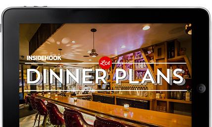 Dinner Plan Guidebook