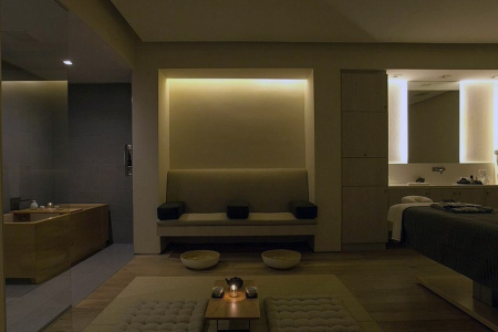 Japanese Spa Is Very Japanese, Very Awesome
