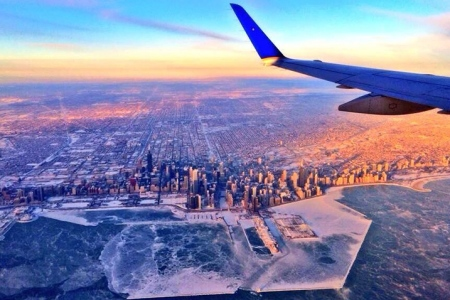 Chicago: The Year In Review