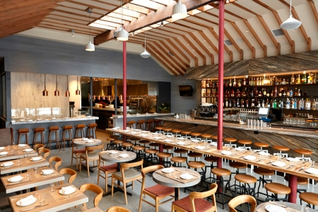 The 5 Restaurants Every Man Should Know Right Now
