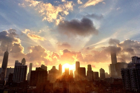 Chicago: 9 Reasons to Be Optimistic About 2015
