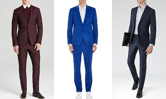 Suit Sale, Gents. Get in Here.