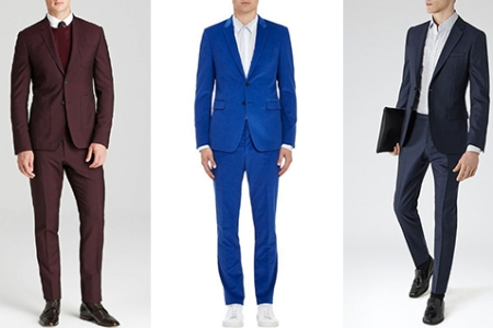 Suit Sale, Gents. Get in Here.