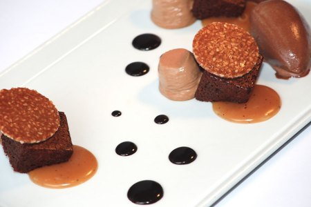 And the No. 1 Place for Foie Gras Is …