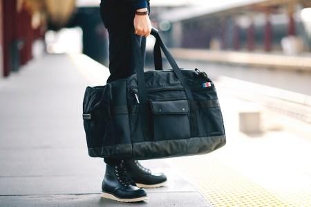 """Damn. I Need a Bag Like That."""