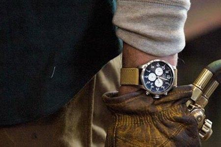 Watches Born in the Yukon Gold Rush