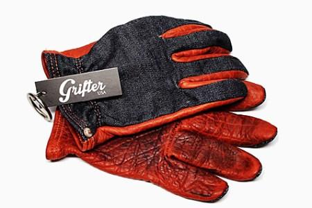 Your Gloves for Snowmageddon