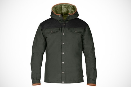 The 2 Coats a Man Needs This Winter