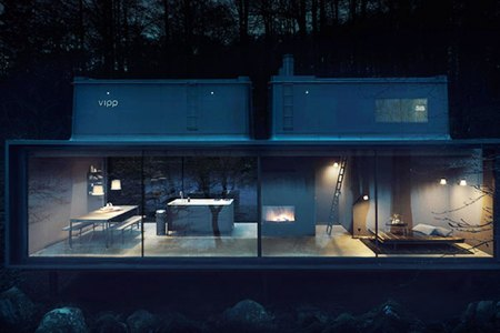 The Luxury Cabin You've Always Wanted