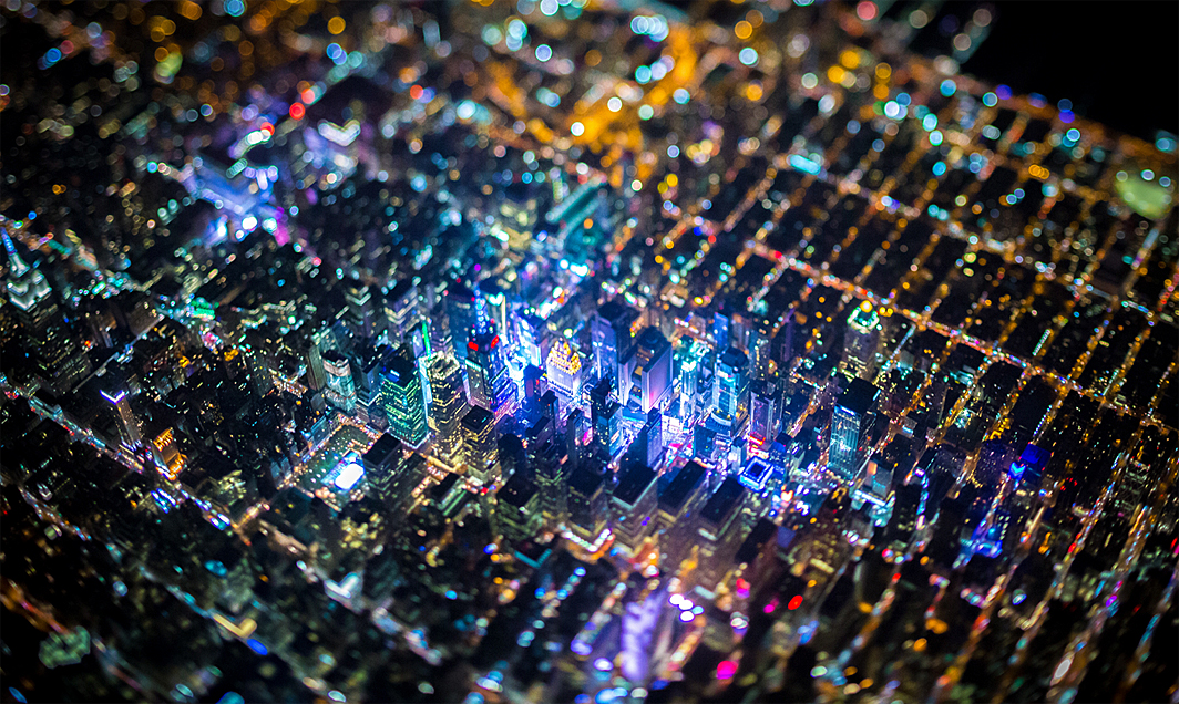 New York Like You've Never Seen It