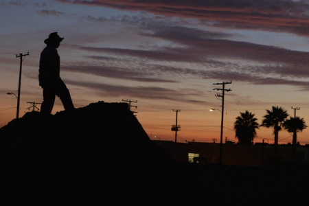 The Secret Lives of Compton's Cowboys