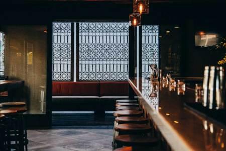 The Top 4 Asian Restos in LA