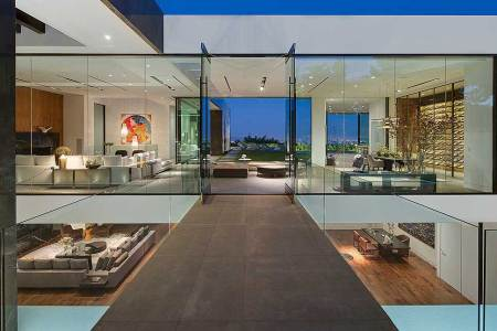 This Is Elton John's Living Room