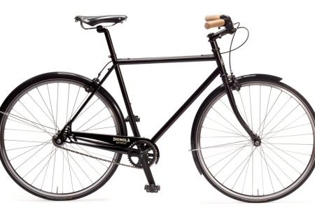 The Gentleman's Bicycle, Now a Thing