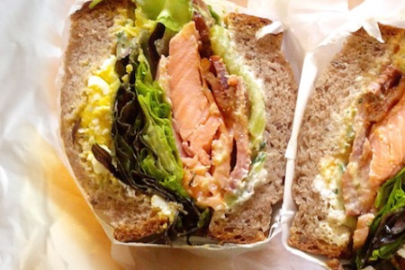 Stop Eating Boring Sandwiches