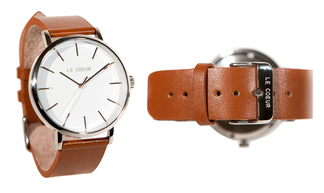 The Official Watch of Summertime Chi